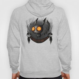 Pocket Monster #025 Hoody