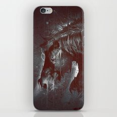 DARK HORSE iPhone & iPod Skin