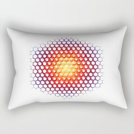 Solcryst Rectangular Pillow
