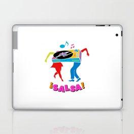 Salsa dance Laptop & iPad Skin