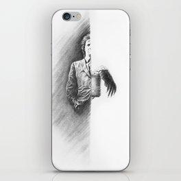 Boost iPhone Skin