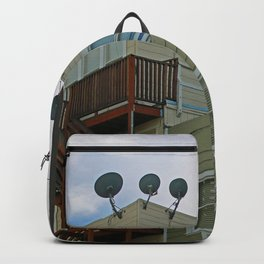 TV Or Not TV... Backpack