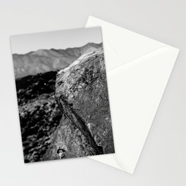 LAVA CLIMB Stationery Cards