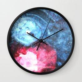 Celebrations Wall Clock