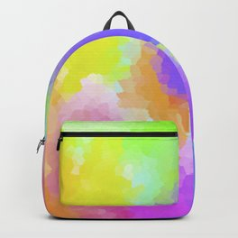 CONVERSATIONS Backpack