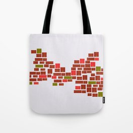 Holiday Gifts Tote Bag