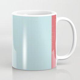 HERE XI Coffee Mug
