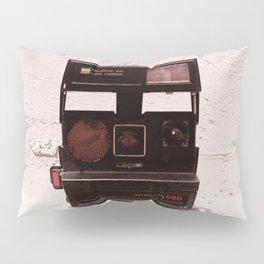Sun 660 AF, 1981 Pillow Sham