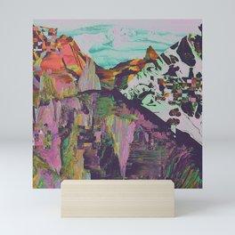HBTLY Mini Art Print