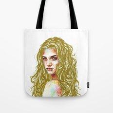Aurum Tote Bag