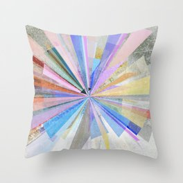Graphic XZ Throw Pillow