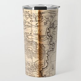 The Phantom Tollbooth Travel Mug