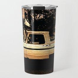 Jesse's Truck Travel Mug