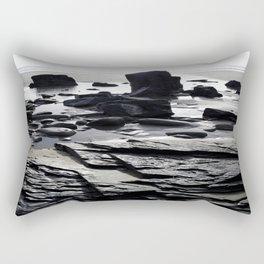 Monolith Rectangular Pillow