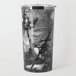 Call to Arms Travel Mug