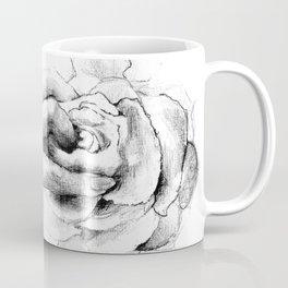 Hand&Rose study I Coffee Mug
