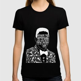 Eric Garner - Black Lives Matter - Series - Black Voices T-shirt