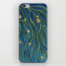 Shoestring Acacia iPhone & iPod Skin