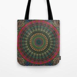 All A Dream Mandala Tote Bag