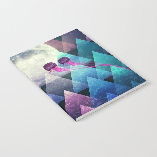 Sleeping Forest Notebook