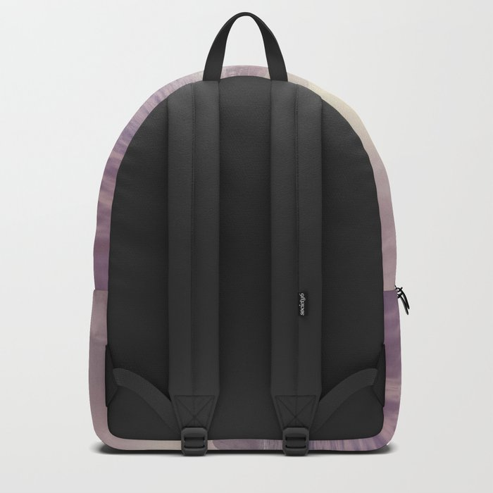 Pastel vibes 63 Backpack