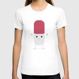 Happy Pill! T-shirt