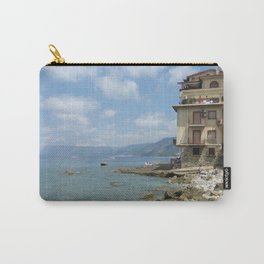 Scilla, Italy Carry-All Pouch