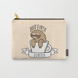 Sloffee Carry-All Pouch