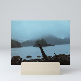 Cape Scott Mini Art Print