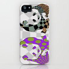 Panda Panda iPhone (5, 5s) Slim Case