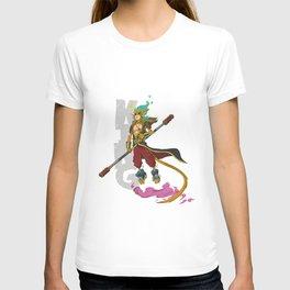 KING! (Alt) T-shirt