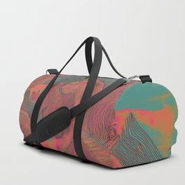 Mind Trip Duffle Bag