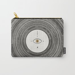 Universe Eye Carry-All Pouch