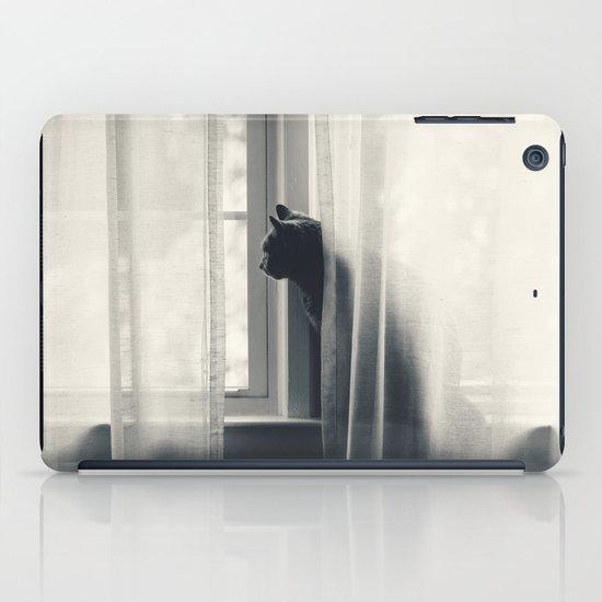 Le Kitty  iPad Case
