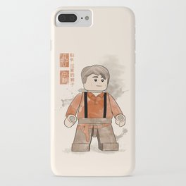 Captain Tightpants (Lego Firefly) iPhone Case