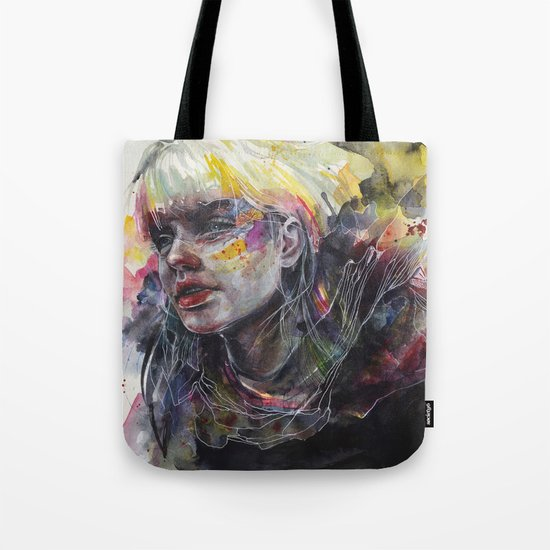 promises Tote Bag