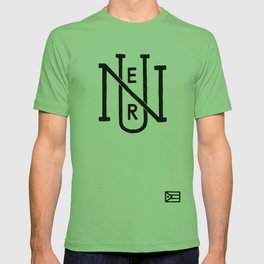 Nuer 2 T-shirt