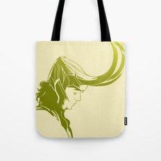 Prince of Asgard Tote Bag
