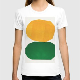 Abstraction_STONES T-shirt