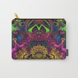 Crown Of Thorns 7 Carry-All Pouch