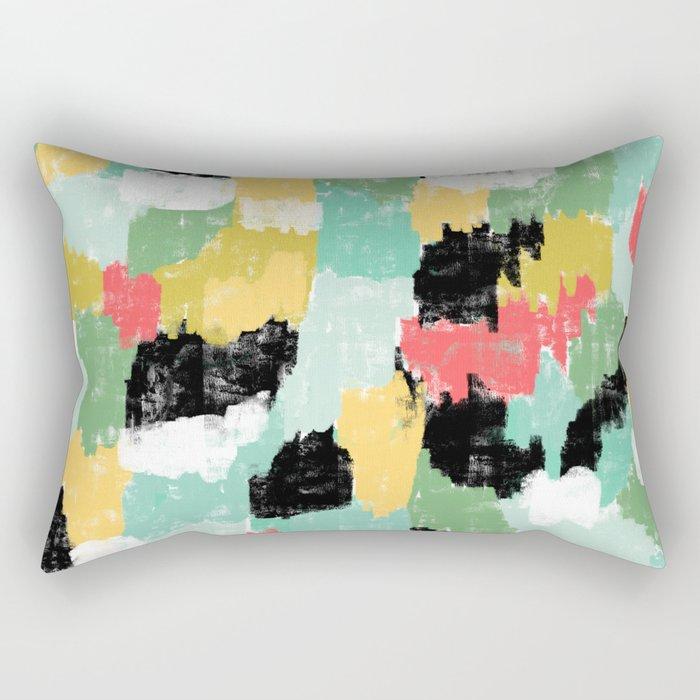 assemble Rectangular Pillow