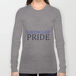 Ravenclaw Pride Long Sleeve T-shirt