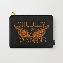Chudley Cannons Design Carry-All Pouch