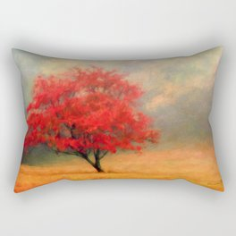 Autumns Colors Rectangular Pillow