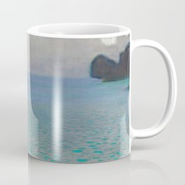 Attersee Coffee Mug