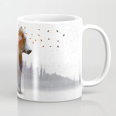 A Wilderness Within / Bear Mug
