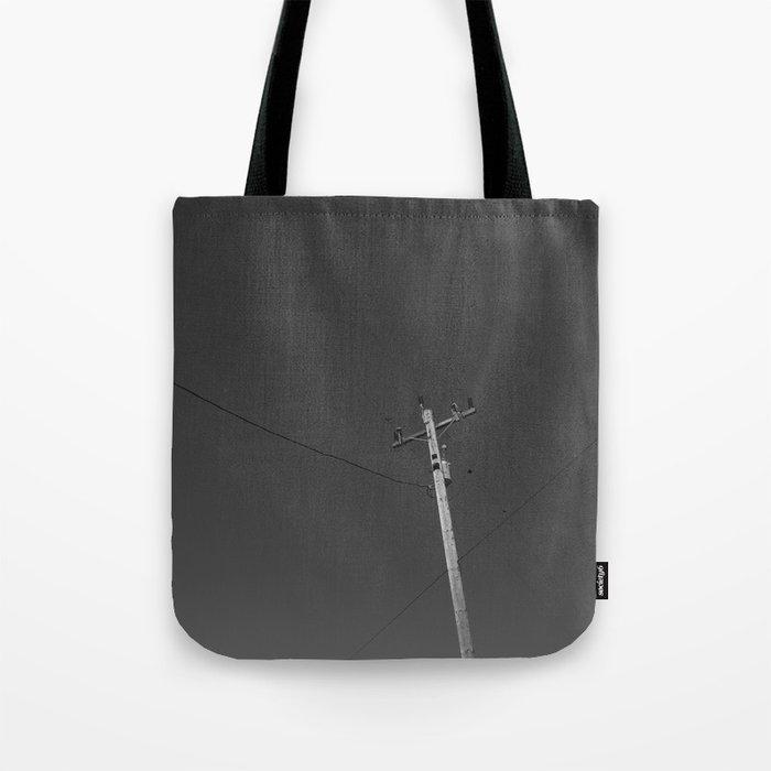 West Street Tote Bag