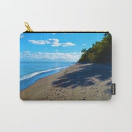 Point Pelee National Park Trails in  Leamington, Ontario, Canada Carry-All Pouch