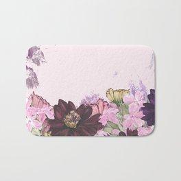 Flower Madness Bath Mat