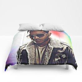 Eric Bellinger Comforters
